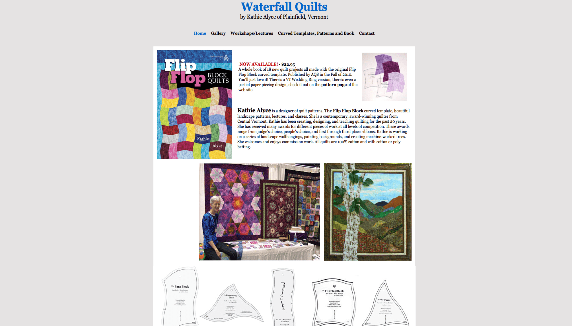 Waterfall Quilts Quilt Shops Online Quilt Shops Online